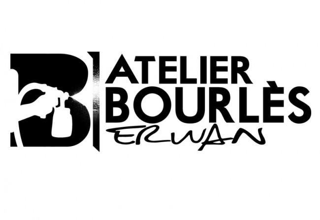 Atelier Bourlès – Logo