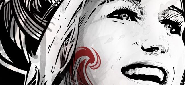 Selah Sue (detail 3)